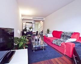 Apartamento de 3 habitaciones Barcelona Lesseps y Gracia