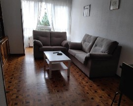 Spacious apartment in the urban center of Burgos