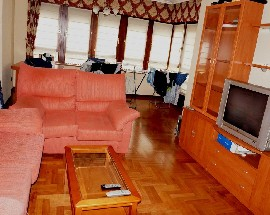Alquilo habitacion en Avenida Gasteiz Alava