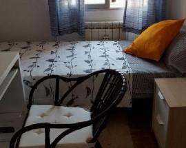 Dos preciosas y comodas habitaciones metro Begona