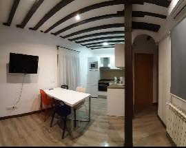 Piso 4 habitaciones para compartir en Toledo