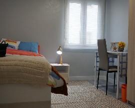 Bonita habitacion a estrenar piso centrico para compartir