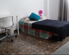 Habitacion libre a partir del 1 de junio 215 euros al mes