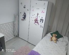 Se alquila 2 habitaciones individuales en Barcelona