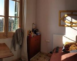 Habitacion muy luminosa en Barcelona