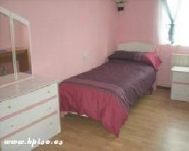 Habitacion individual amueblada en Madrid Villaverde