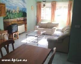 Alquilo piso o habitaciones en piso de estudiantes Granada