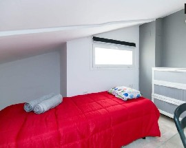 Apartamento de 3 dormitorios en la calle Salvador