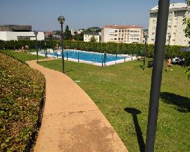 Preciosa habitacion con piscina Culleredo