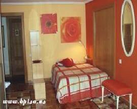 Habitaciones tipo apartamento en Logrono