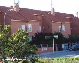 Alquiler habitaciones en chalet residencia Boadilla del Mont