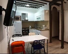 Habitacion totalmente amueblada Toledo