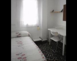 Alquiler de habitacion en atico compartido Valencia