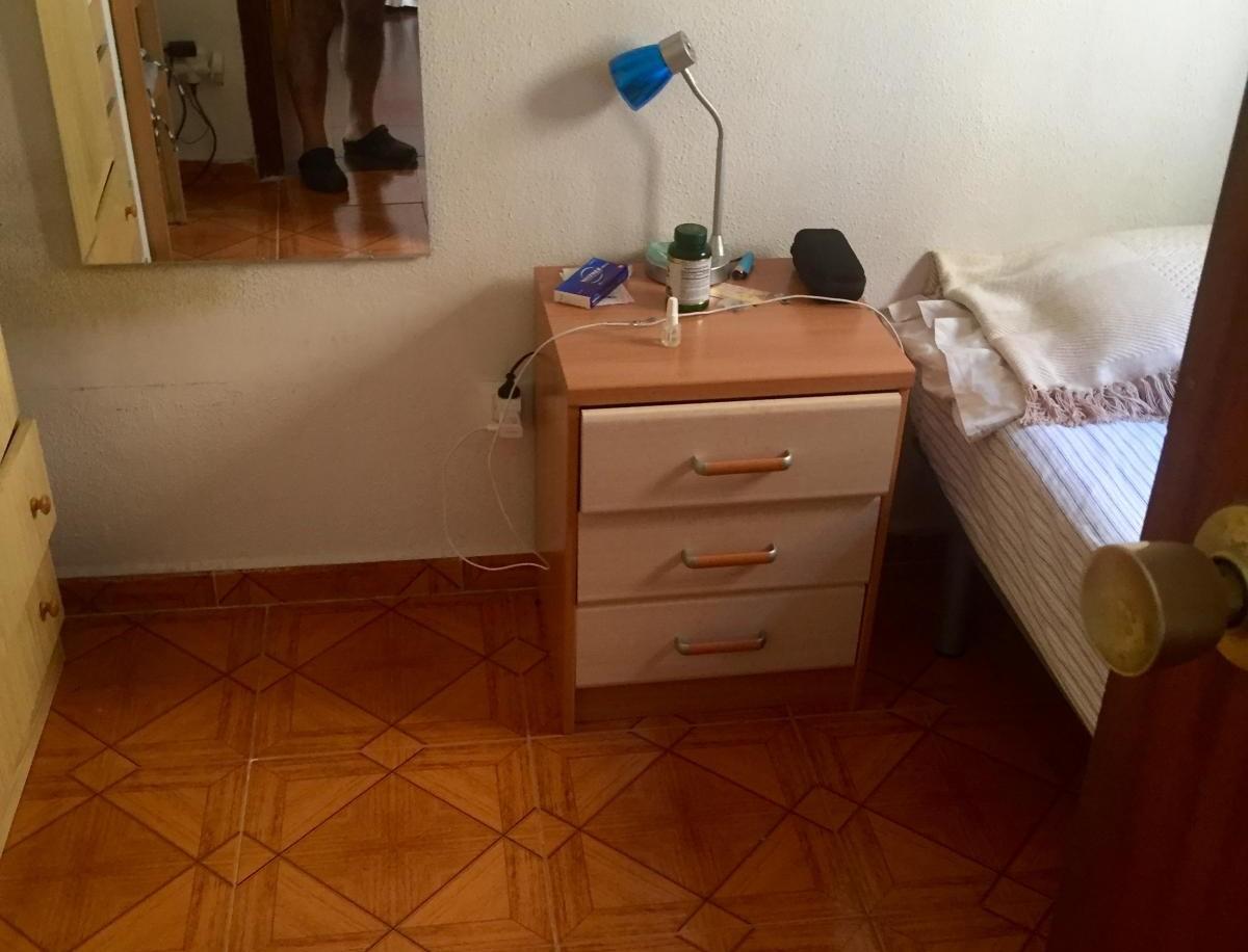 Alquilo habitacion en el centro de Madrid