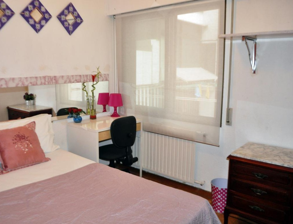 habitacion cama doble gastos incluidos madrid atocha