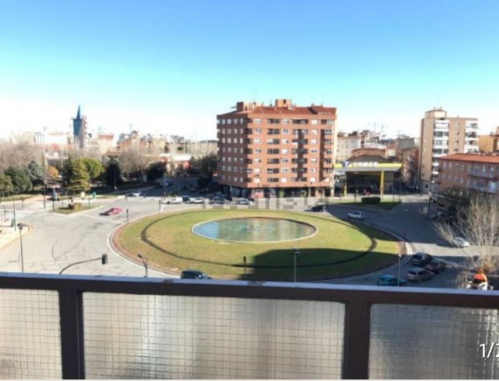 Habitacion solo para chicas en Albacete