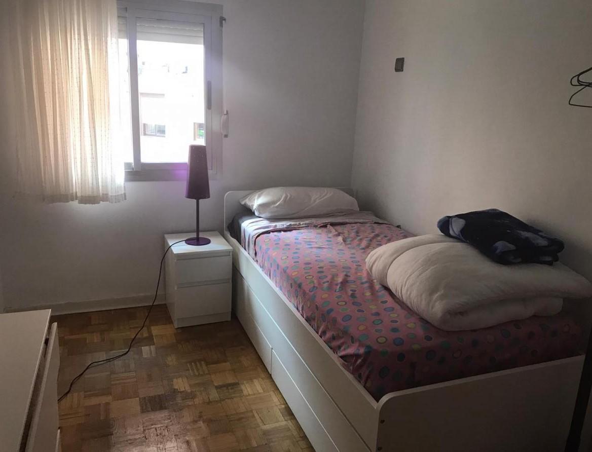 Busco una persona para compartir piso en Madrid