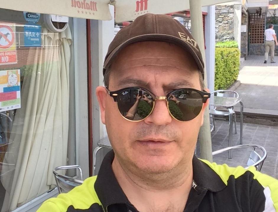 Busco habitacion en Malaga