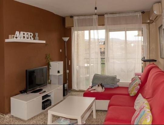 Alquiler piso estudiantes Granada Chana